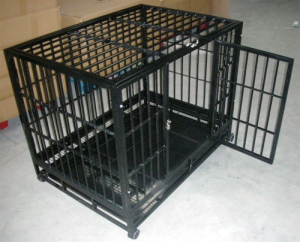 "36"" Heavy Duty Dog Crate"