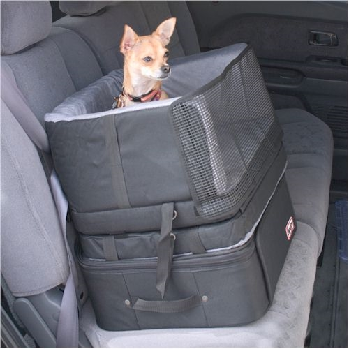 Best Dog Car Seat >> This Pet Car Seat Is Best Car Seat For Travelers And Dog Lovers