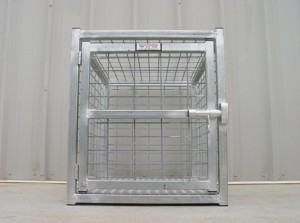 Super-Duty Heavy Duty Dog Crate 30 inch