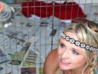 Miranda Lambert and Dog Rescue