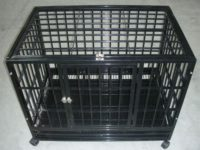Strongest Heavy Duty Dog Crate for Your Strong Dog 48-inch
