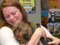 Oregon Humane Society breaks Adoption Record